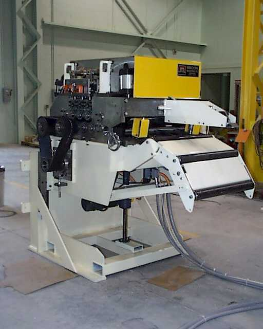 press feed solution, feed line, feeder system