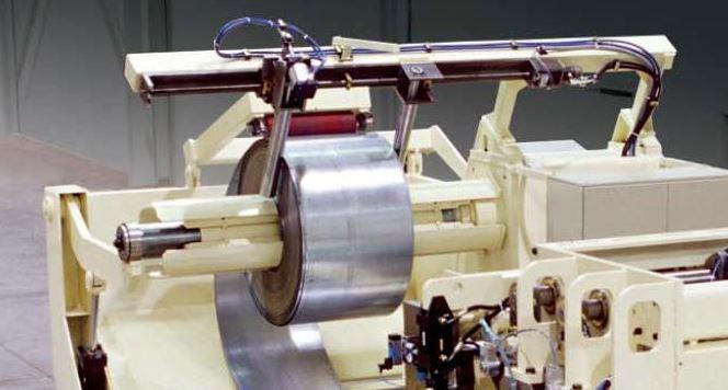 Mecon Industries Ltd Production Louver Brake Press Multi - Www