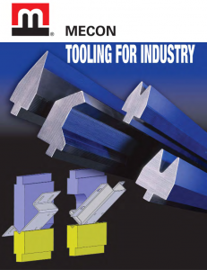 mecon tooling for industry