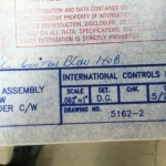 International Controls Uncoiler Systems 5162