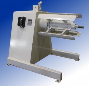 Uncoiler equipment